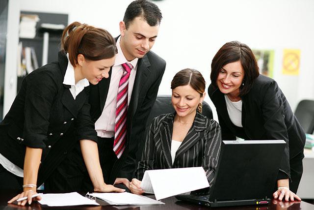 Egy vállalat életében kiemelten nagy szükség van megfelelő tanácsadásra