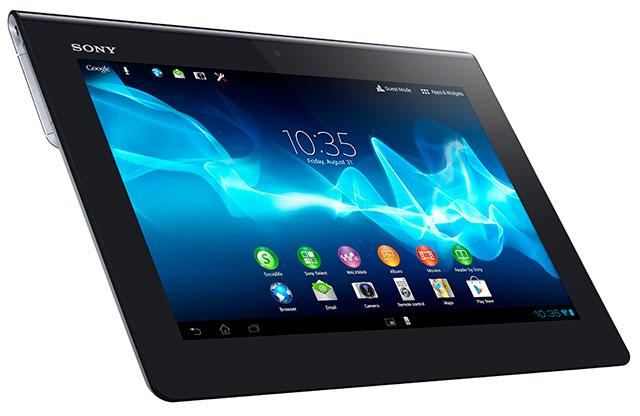 Sony tablet – Az Android operációs rendszerrel rendelkező készülékre a Play áruházból tudunk applikációkat letölteni