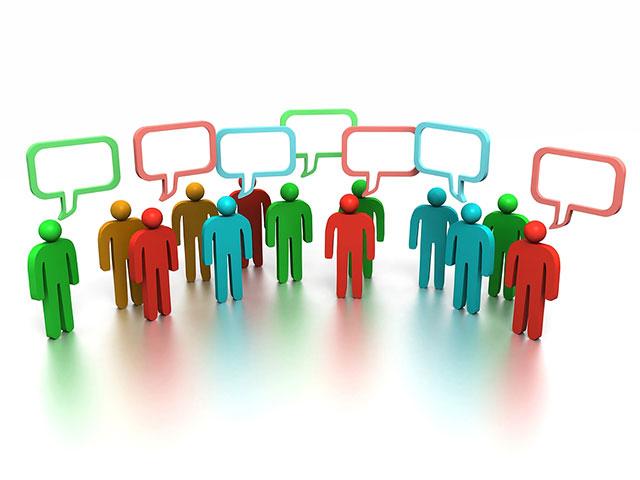 Baráti háló – a közösségi oldalakon számos virtuális kapcsolatot találunk