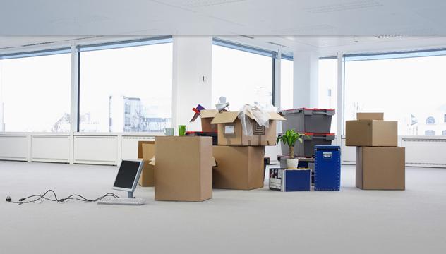 A cég életében fontos az előre tervezett költöztetés, hogy a dolgozóknak is legyen idejük felkészülni rá.
