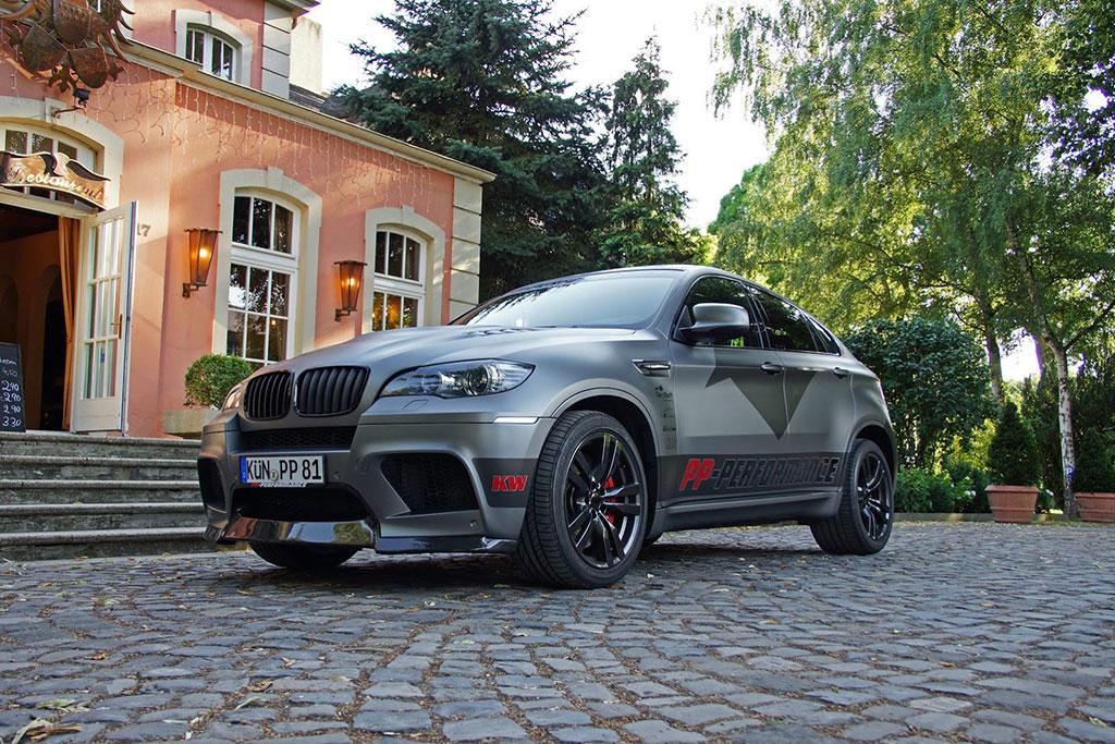 BMW tuning, ahogy a profik csinálják